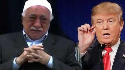 Donald Trump Fethullah Gülen'i Türkiye'ye iade edecek mi?