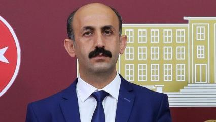 Nihat Akdoğan adliyeye sevk edildi