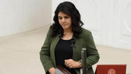 Mahkemeden 'Dilek Öcalan' kararı