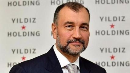 Murat Ülker 100 bin hisse aldı