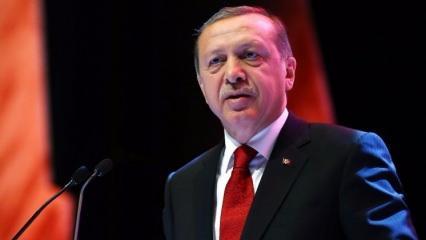 Erdoğan açıkladı: Saldırgan FETÖ'cü!