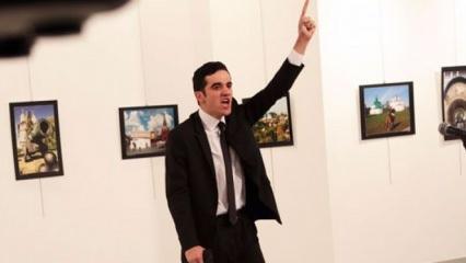 Rus büyükelçiye düzenlenen suikastta yeni detaylar