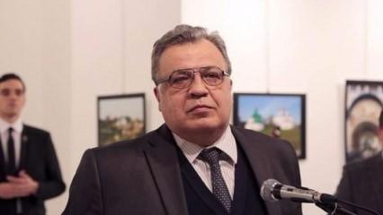 Suikastçi 8 kez Erdoğan'ın programında yer almış