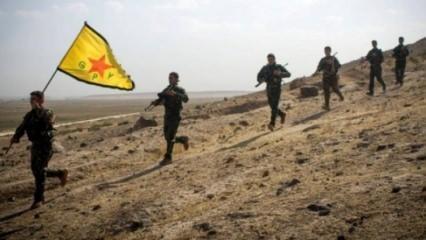 PYD, Tabka Askeri Hava üssünü ele geçirdi