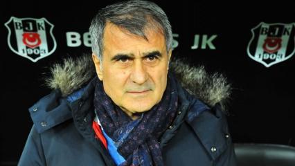 Beşiktaş, Avrupa kadrosunu açıkladı! Dev sürpriz..
