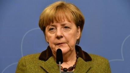 Almanya'dan haddi aşan küstahlık