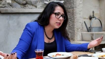 Ezana hakaret eden CHP'li mahkemede kıvırdı