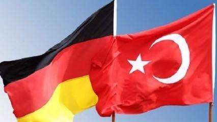 Almanya'dan 'Bekir Bozdağ' açıklaması!