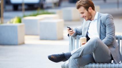 Kısır olmanızın sebebi telefonunuz olabilir!