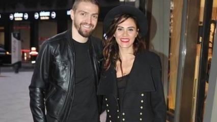 Ebru Yaşar beğendi, Caner Erkin aldı