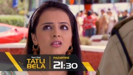 Tatlı Bela 2.bölüm Kanal 7'den seyret! Ashta'dan şok karar