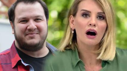 Şahan Gökbakar'dan Esra Erol'a film teklifi