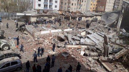Diyarbakır saldırısının altından PKK tüneli çıktı!