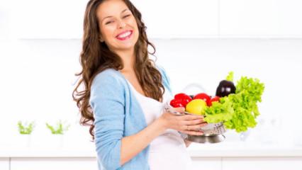 Doğurganlığı arttıran 5 besin