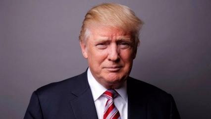 Trump'tan çok tartışılacak karar