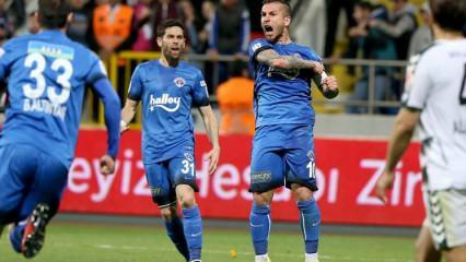 Türkiye Kupası'nda tarihi geri dönüş!