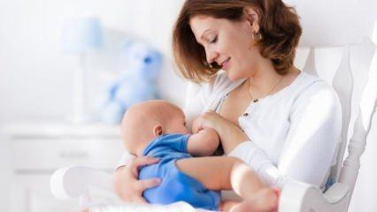 O hastalık en çok 8-12 aylık bebeklerde görülüyor!