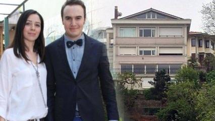 Mustafa Ceceli'nin eski eşinden ilk hamle! Kendine kalan evi...