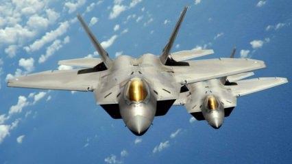 Havada Rusya-ABD gerginliği! Müdahale ettiler