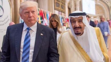 Suudi Arabistan'dan ABD'ye Kudüs çağrısı!