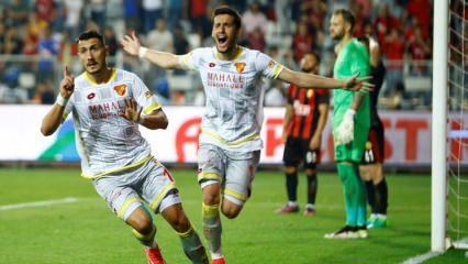 Süper Lig'e yükselen 3. takım