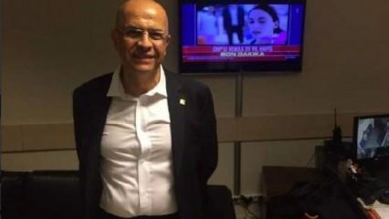 Berberoğlu'na 25 yıl hapis! CHP'den sert tepki