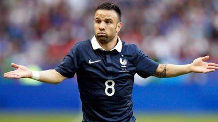 Mathieu Valbuena kimdir? Kaç yaşındadır