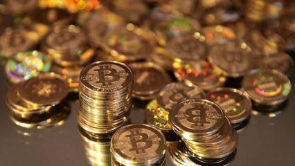 Bitcoin 3.500 doların üzerini test etti