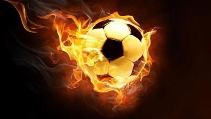 Galatasaray bir ismi daha KAP'a bildirdi