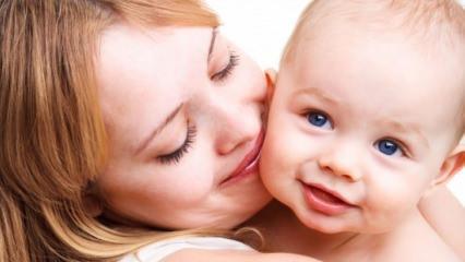 O hastalık en çok 8-12 aylık bebeklerde görülüyor