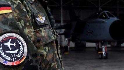 Almanlardan NATO'ya 'Türkiye' baskısı! Ret yediler