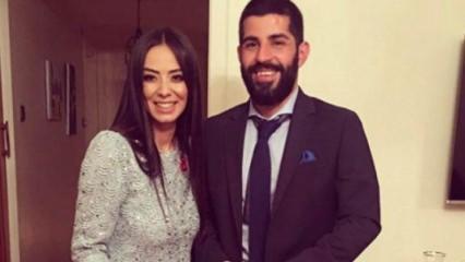 Merve Sevi'nin nikah davetiyesi ortaya çıktı