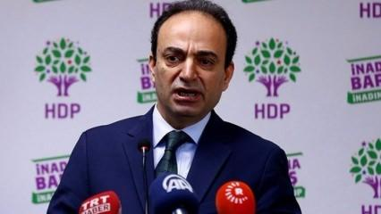 Baydemir'den Erdoğan'a küstah çağrı