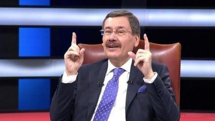 Melih Gökçek: Kılıçdaroğlu tutuklanmaktan korkuyor