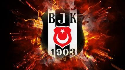 Beşiktaş'tan bir bomba transfer daha!