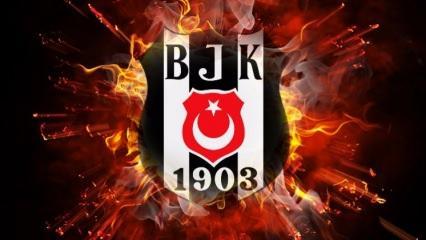 Beşiktaş'tan dev transfer hamlesi