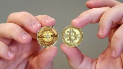 Bitcoin cash ilk işlem gününe uçuşla başladı