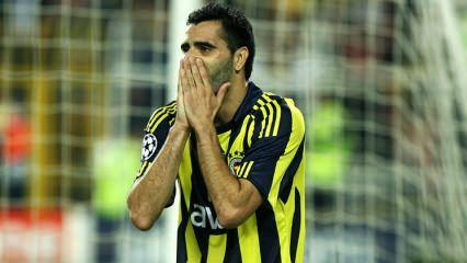 Fenerbahçe'de Daniel Güiza korkusu!
