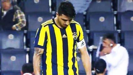 Fenerbahçelileri yıkan görüntü!