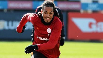 Galatasaray transferi resmen açıkladı! Geri döndü