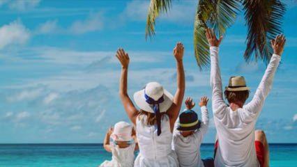 Tatil sonrası depresyonu önlemenin 6 yolu