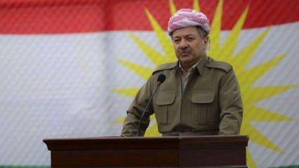 Barzani: Bedel ödemeye hazırız
