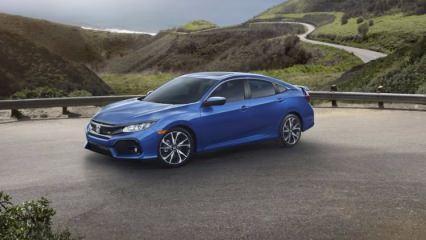 Honda Civic'e dizel motor geliyor!