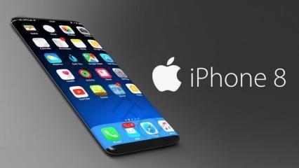 iPhone 8, iPhone 8 Plus, iPhone X fiyatı açıklandı! İşte, Fiyat tablosu...