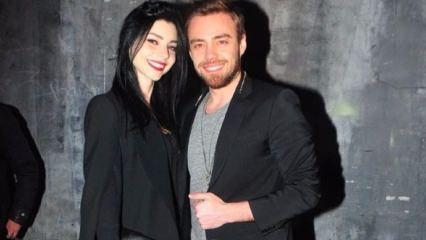 Murat Dalkılıç ve Merve Boluğur boşandı!