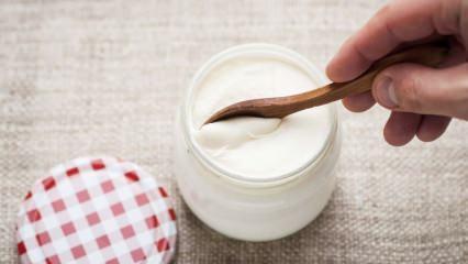 Tutmayan yoğurt yeniden mayalanır mı?