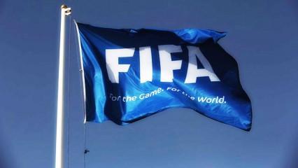 FIFA'dan Süper Lig ekibine transfer yasağı!