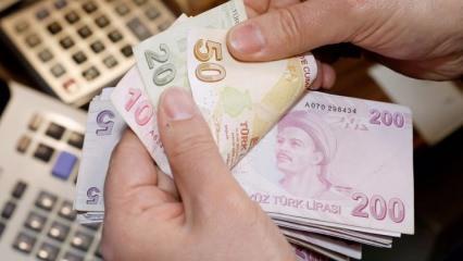 Prim borcu nedeniyle emekli olamayanlar dikkat