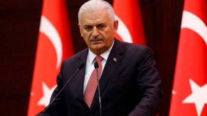 TEOG'ta artık açık uçlu soru sorulacak! Başbakan Binali Yıldırım açıklaması...