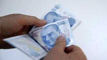 Kredi kullanan emekliler dikkat!